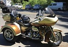 2011 Harley-Davidson Trike for sale 200515335