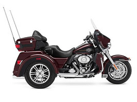 2011 Harley-Davidson Trike for sale 200549933