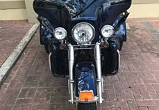 2011 Harley-Davidson Trike for sale 200553266