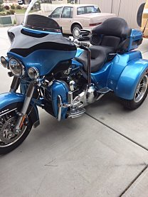 2011 Harley-Davidson Trike for sale 200625980