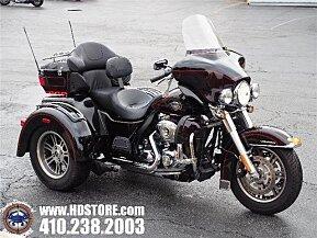 2011 Harley-Davidson Trike for sale 200652894