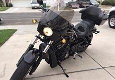 2011 Harley-Davidson V-Rod for sale 200507388