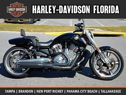 2011 Harley-Davidson V-Rod for sale 200523722
