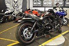 2011 Harley-Davidson V-Rod for sale 200622692