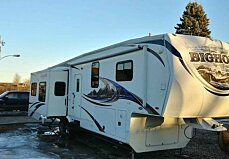 2011 Heartland Bighorn for sale 300163325