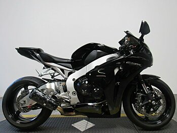 2011 Honda CBR1000RR for sale 200502831