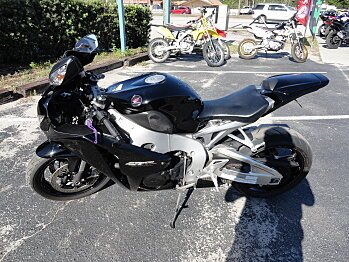 2011 Honda CBR1000RR for sale 200549861