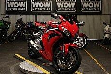 2011 Honda CBR1000RR for sale 200602324