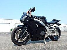 2011 Honda CBR1000RR for sale 200614470