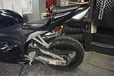 2011 Honda CBR600RR for sale 200527896