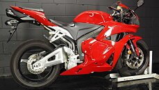 2011 Honda CBR600RR for sale 200549960