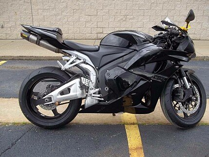 2011 Honda CBR600RR for sale 200556192