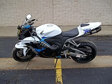 2011 Honda CBR600RR for sale 200556221