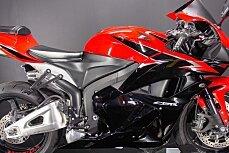 2011 Honda CBR600RR for sale 200594460