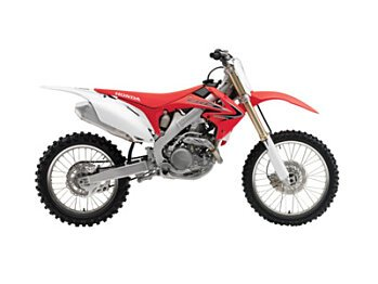 2011 Honda CRF450R for sale 200559910