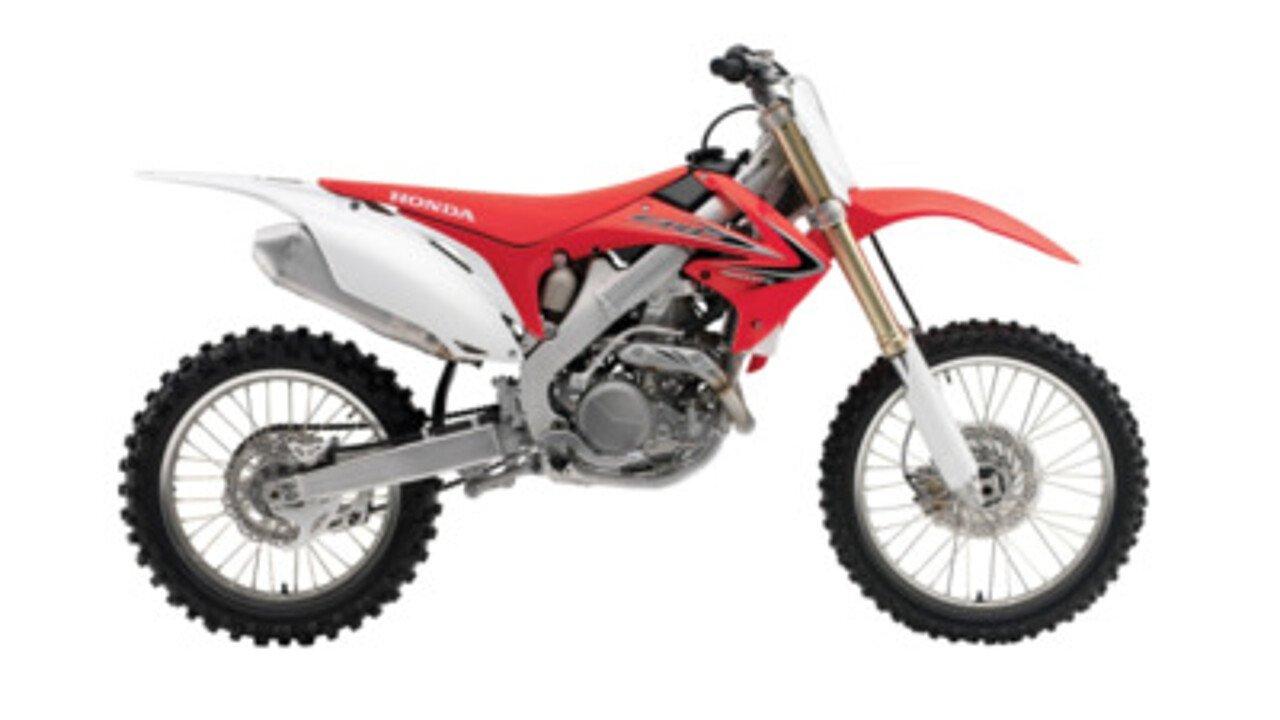 2011 Honda CRF450R for sale 200559910
