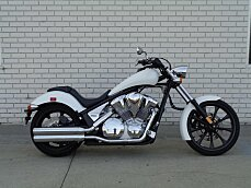 2011 Honda Fury for sale 200519216