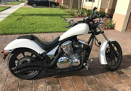 2011 Honda Fury for sale 200536913