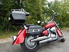 2011 Honda Shadow for sale 200482985