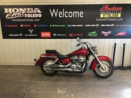 2011 Honda Shadow for sale 200626031