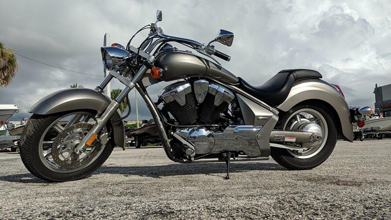 2011 Honda Stateline 1300 for sale near Wesley Chapel, Florida 33543 ...