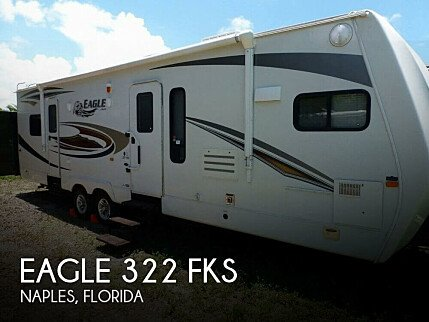 2011 JAYCO Eagle for sale 300138238