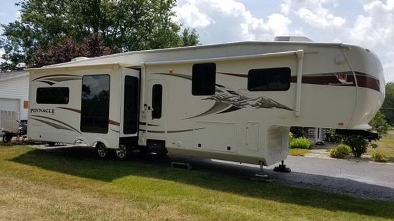 2011 JAYCO Pinnacle for sale 300141646