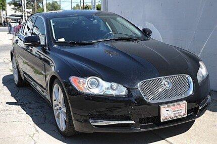 2011 Jaguar XF Premium for sale 100777422