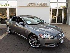 2011 Jaguar XF Supercharged for sale 100779599