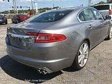 2011 Jaguar XF Supercharged for sale 100788650