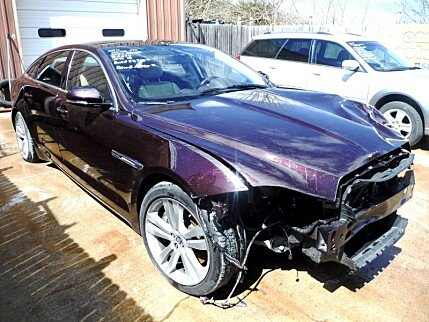 2011 Jaguar XJ L for sale 100291330