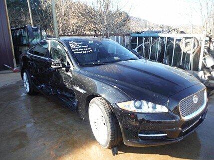 2011 Jaguar XJ for sale 100845372