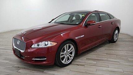 2011 Jaguar XJ L for sale 100905336