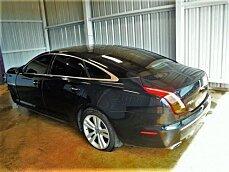 2011 Jaguar XJ L for sale 100973163
