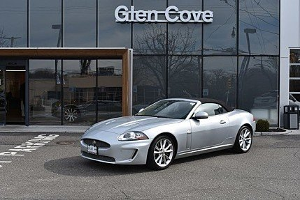 2011 Jaguar XK R Convertible for sale 100959794
