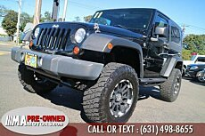 2011 Jeep Wrangler 4WD Sport for sale 101044098