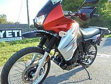 2011 Kawasaki KLR650 for sale 200629821