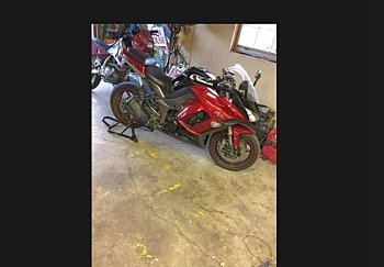 2011 Kawasaki Ninja 1000 for sale 200516643