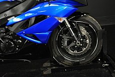 2011 Kawasaki Ninja ZX-6R for sale 200414193
