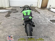 2011 Kawasaki Ninja ZX-6R for sale 200636975
