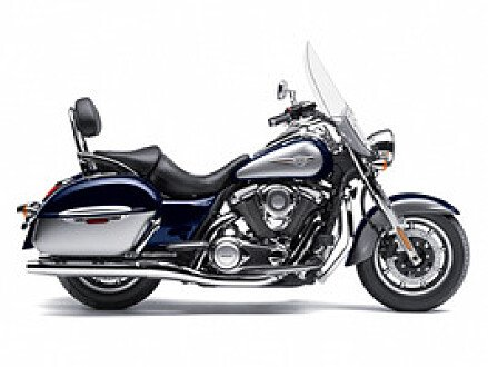 2011 Kawasaki Vulcan 1700 for sale 200518292