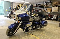 2011 Kawasaki Vulcan 1700 for sale 200626548