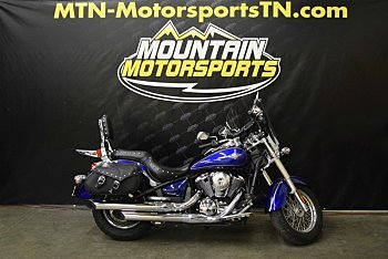 2011 Kawasaki Vulcan 900 for sale 200539790