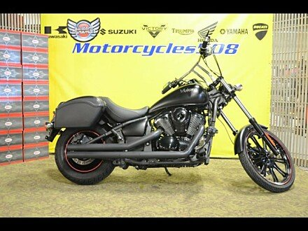 2011 Kawasaki Vulcan 900 for sale 200573873