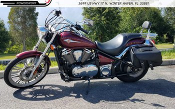 2011 Kawasaki Vulcan 900 for sale 200593608