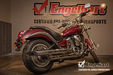 2011 Kawasaki Vulcan 900 for sale 200632027