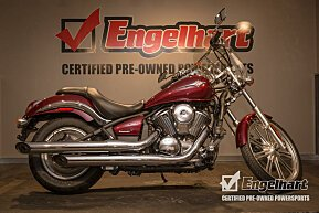 2011 Kawasaki Vulcan 900 for sale 200632618
