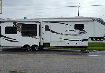 2011 Keystone Alpine for sale 300145635