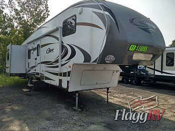 2011 Keystone Cougar for sale 300175134