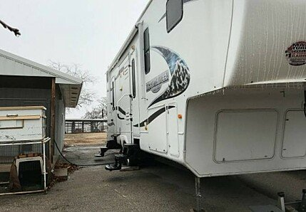 2011 Keystone Montana for sale 300149489